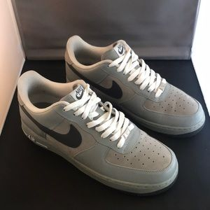Nike Air Force 1 '07 2009 Release Size 10